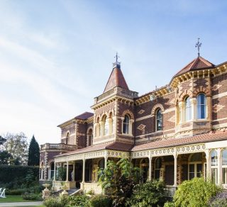 Hidden Gems of Melbourne (A Private Tour)