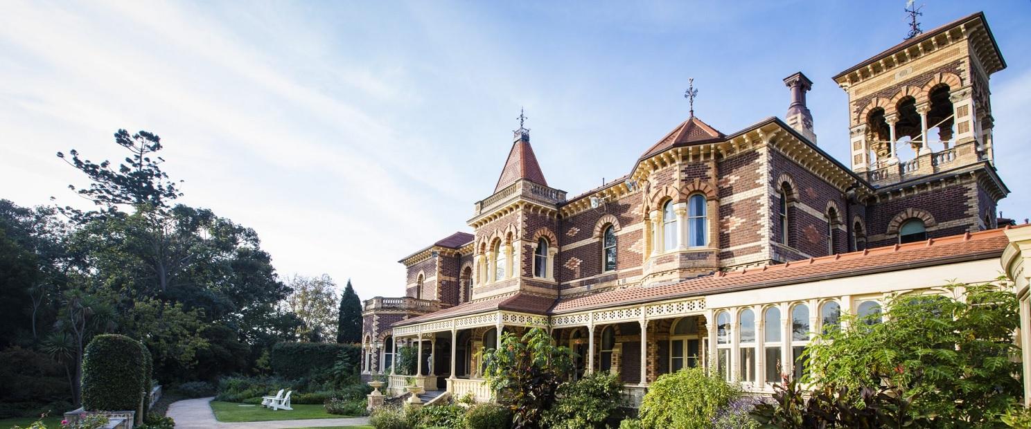 Hidden Gems of Melbourne (A Private Tour)