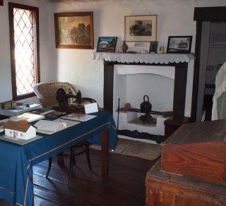 e5ddf601bf5 Stirk Cottage – Kalamunda s first settlers