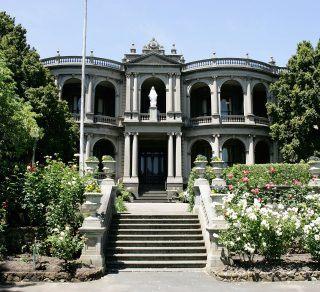 Loreto Mandeville Hall Toorak