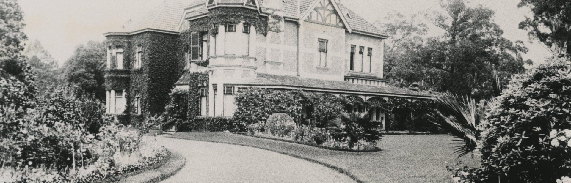 24 Centennial Avenue, Chatswood West, 1913