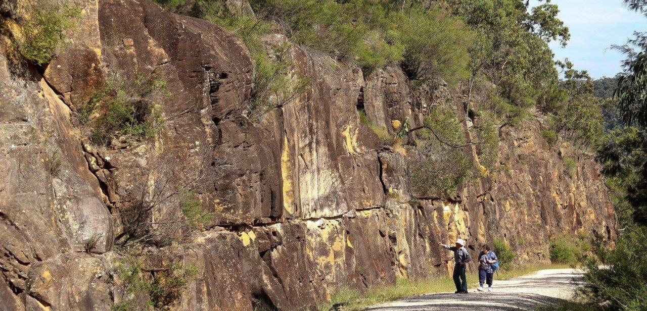 Dhaurg National Park