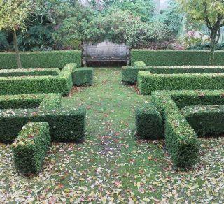 2019 Retford Park Garden Symposium