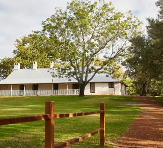Peninsula Farm