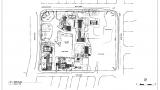 Bill Sewell Complex - Site Plan