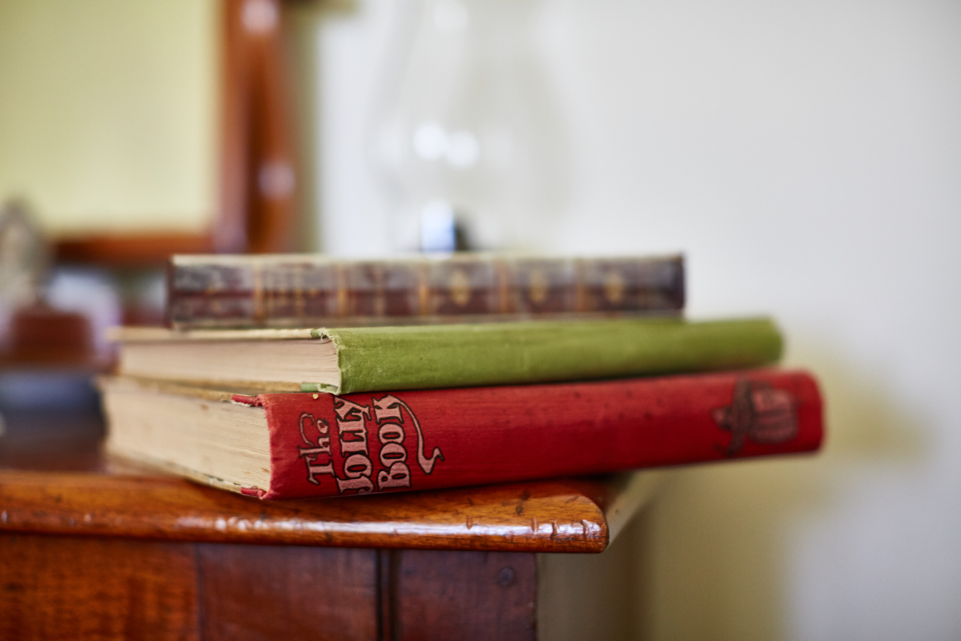 Woodbridge Collection  books