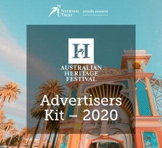 Advertisers Kit