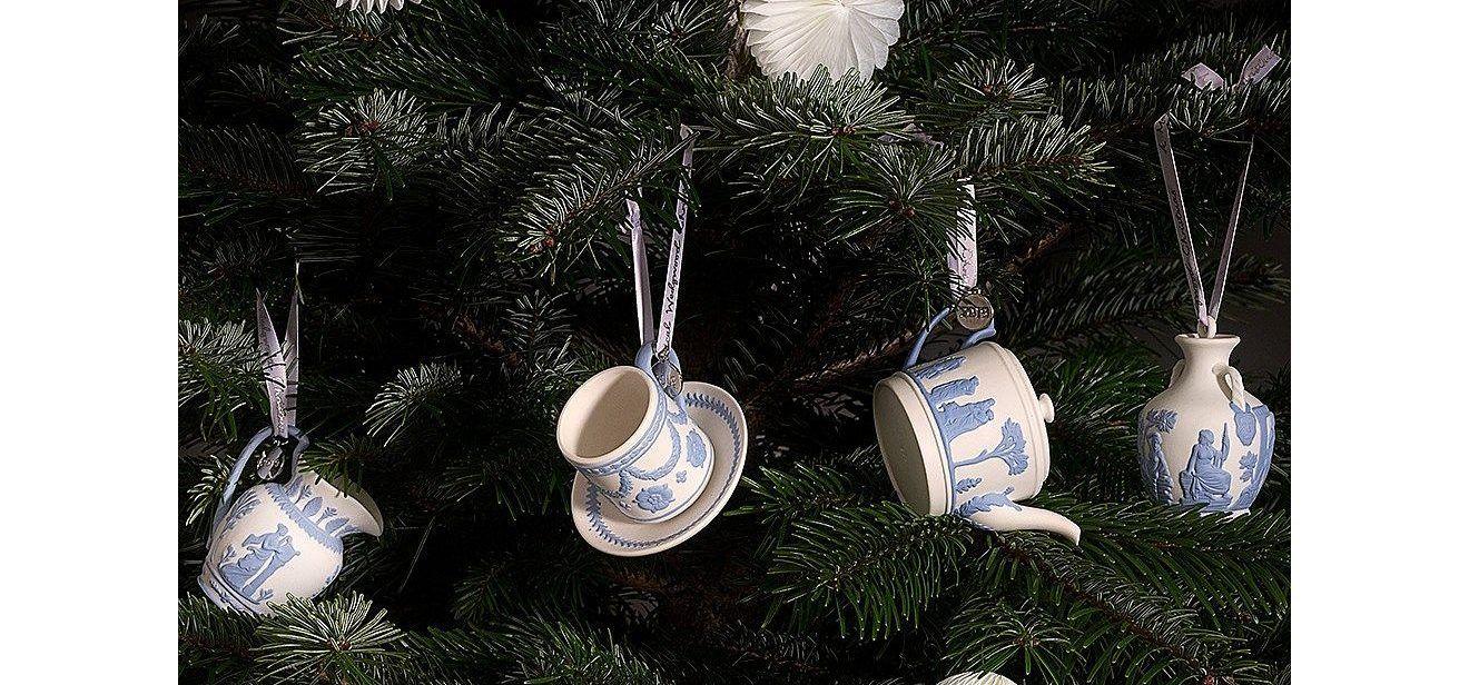 Wedgwood Christmas Ornaments 2019.Retford Park Christmas Shopping Weekend National Trust
