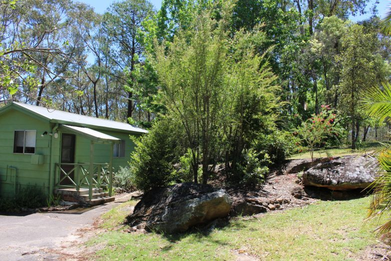 Norman Lindsay Gallery Cottage Stay