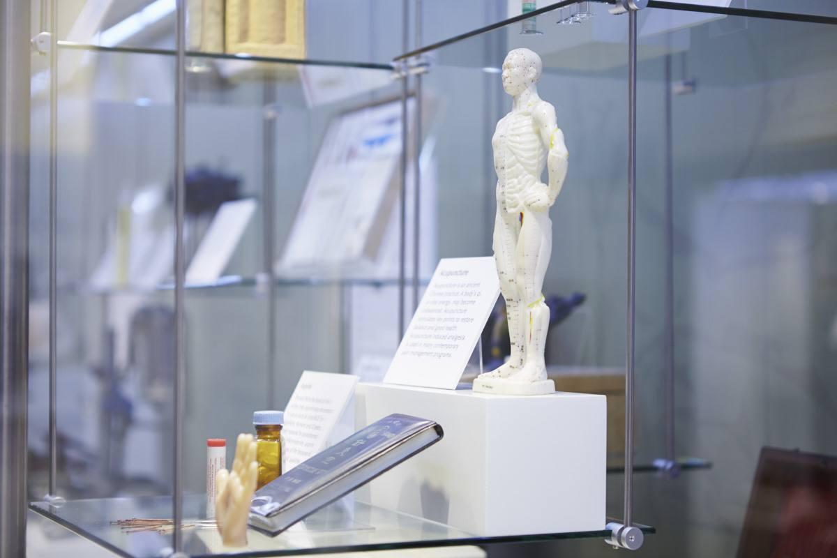 Geoffrey Kaye Museum of Anaesthetic History