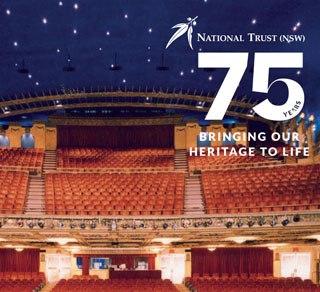 Advocacy publication  celebrating 75 years