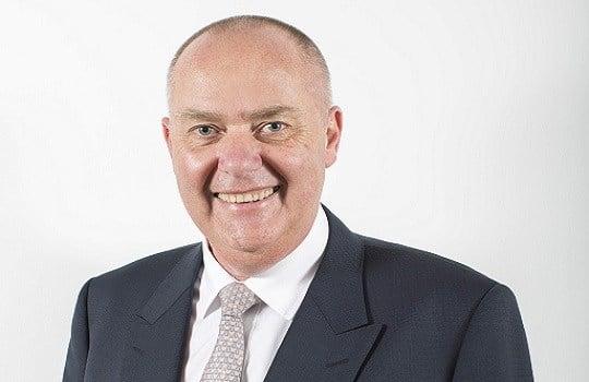 Mr Andrew Logie-Smith