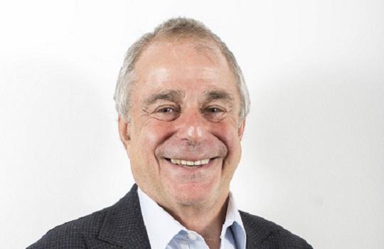 Mr Peter Lamell