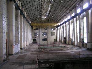 White Bay Power Station Rozelle
