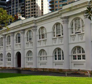 National Trust Centre, Sydney