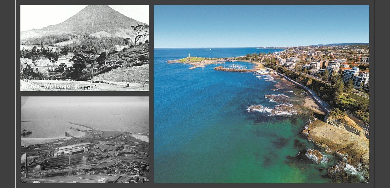 Guided tours to unique historic Illawarra locations