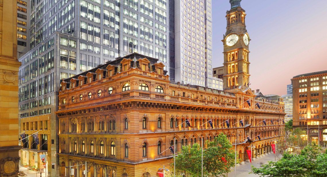 Embark on a journey with our resident heritage guide to uncover stories, tales and legends of the iconic heritage General Post Office building, which is home to The Fullerton Hotel Sydney