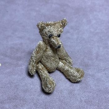 Mini Teddy Workshop