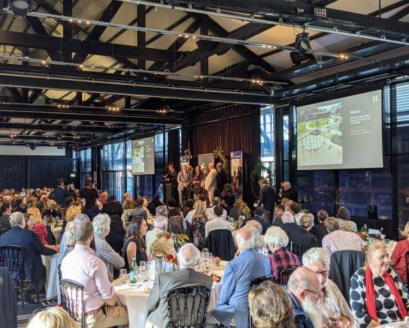 National Trust Heritage Awards