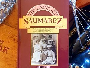 Saumarez book
